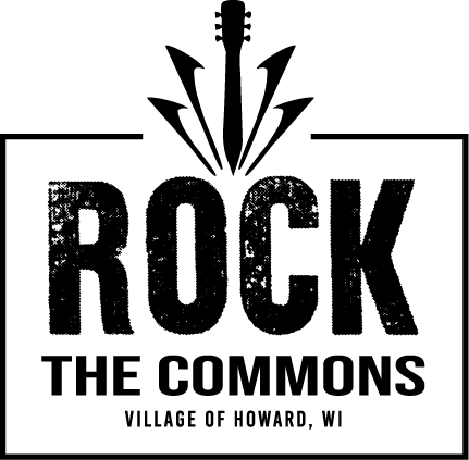 Rock The Commons Logo