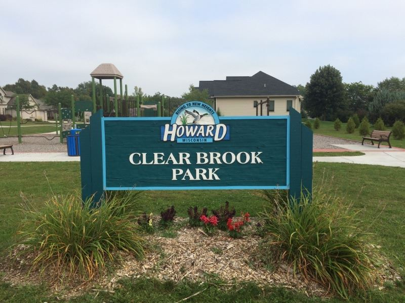 Clear Brook park